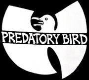 the predatory bird ©