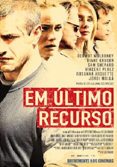 El Ultimo Recurso DVDFULL