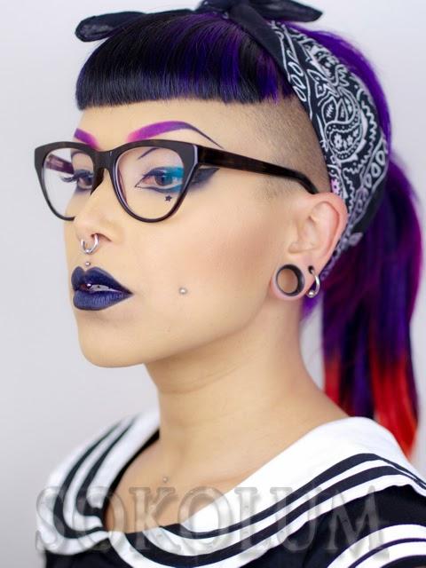 BonLook Urban Dandy Glasses