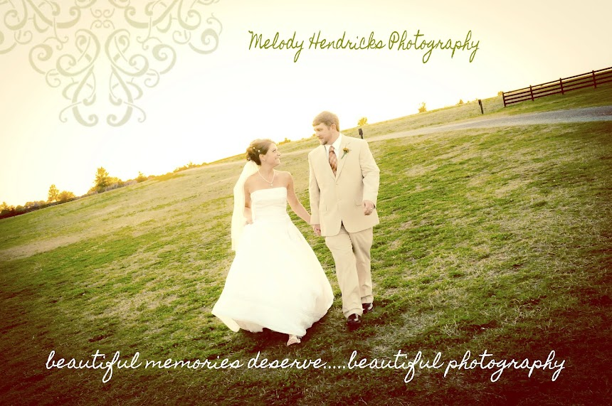 Melody Hendricks Photography