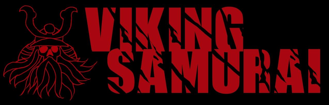 Viking Samurai