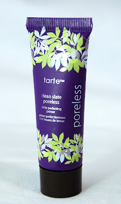 Tarte Clean Slate Poreless 12-Hr Perfecting Primer