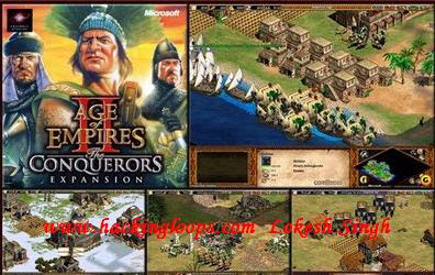AOE II conquerors multiplayer trainer
