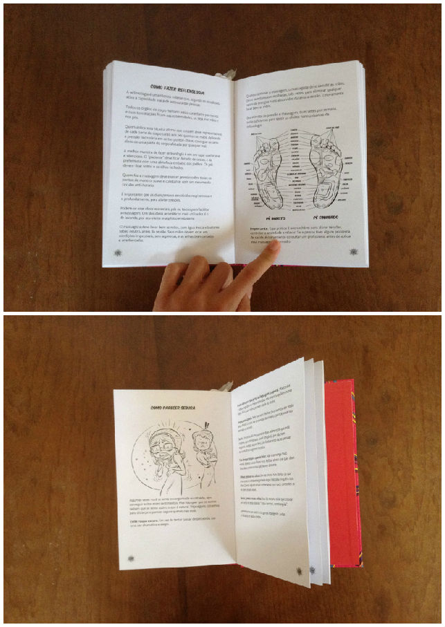 Super Manual Para Garotas Fantásticas