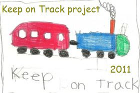 Our Keep on Track project