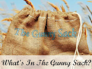 What's in the Gunny Sack Feature
