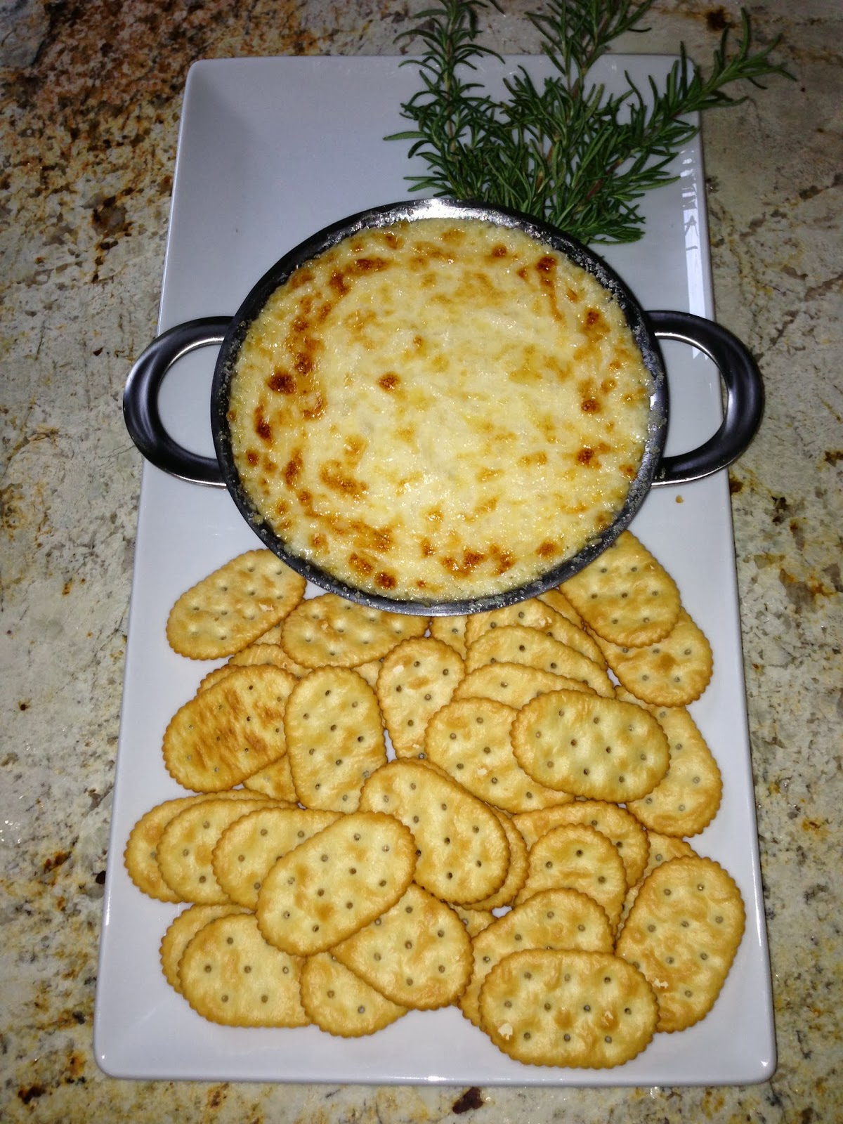 My Most Requested Recipes: Sweet Onion Dip