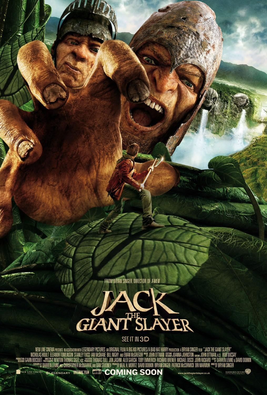 Jack El Cazador De Gigantes