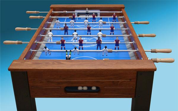 Ribete aguadulce campeonato de futbolin - Futbolines para casa ...