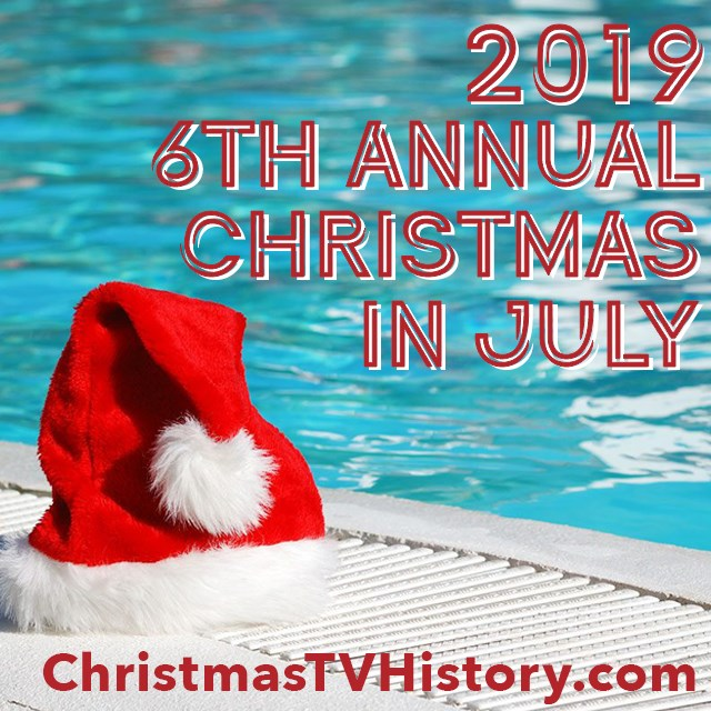 2019 Christmas in July blogathon