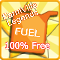 FarmVille Fuel Icon 2013 Free for everyone