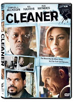 Cleaner 2007 720p BluRay Dual Audio