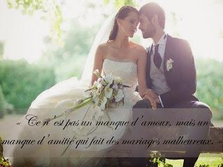 parole romantique