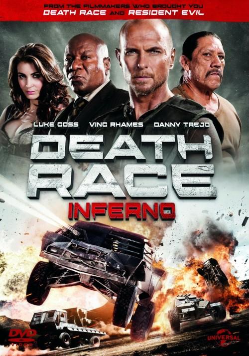 Download Film Death Race Inferno 2013