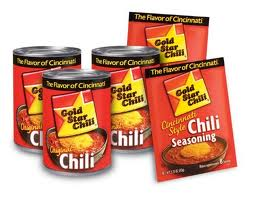 Gold Star Chili Coupons