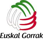EUSKAL GORRAK