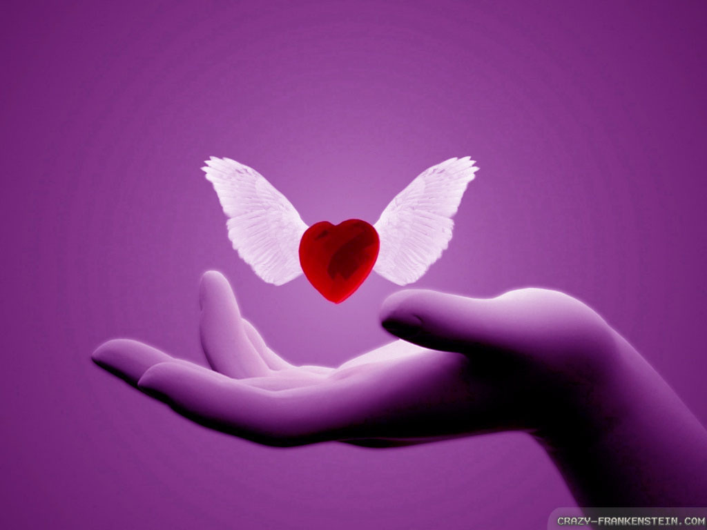Love Wallpaper Logo : Love Wallpapers HD Nice Wallpapers