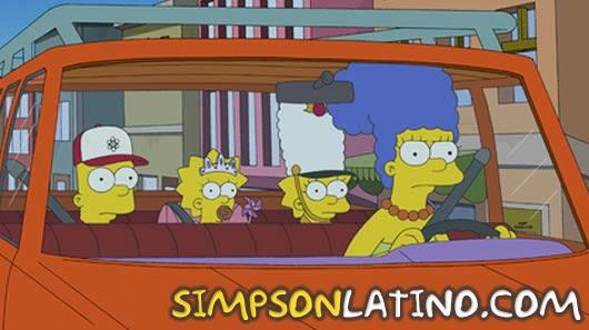 Los Simpson 26x14