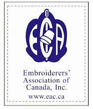 The Embroiderers' Association of Canada