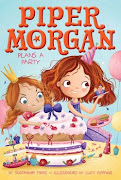 Piper Morgan Plans a Party! (Book 5 of 5)