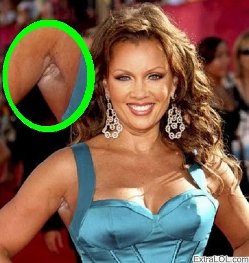 Vanessa Williams Fail
