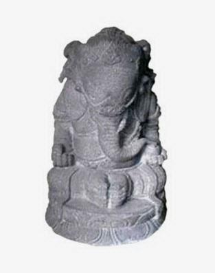 Patung Ganesha Bali