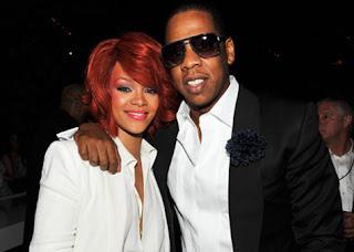 >News // Rihanna & Jay-Z A Nouveau Réunis Sur Talk That Talk