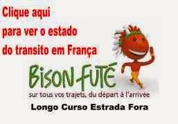 TRANSITO ACTUAL EM FRANÇA