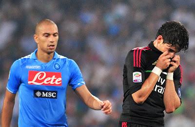 SSC Napoli 3 - 1 AC Milan (2)