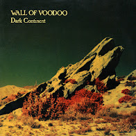 Wall Of Voodoo - Dark Continent
