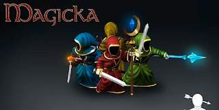 Magicka Update 11-SKIDROW