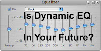 Dynamic EQ image