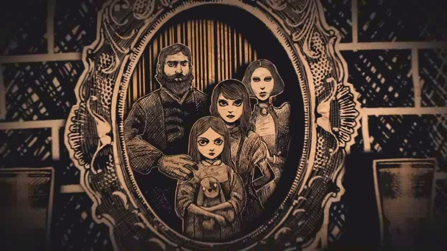 alice madness returns familia