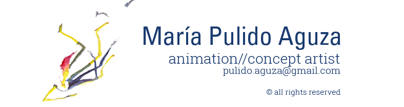 María Pulido