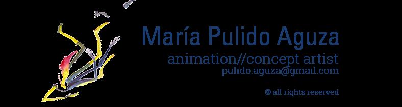 María Pulido
