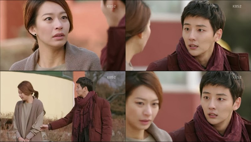 Sinopsis Prime Minister and I Episode 13