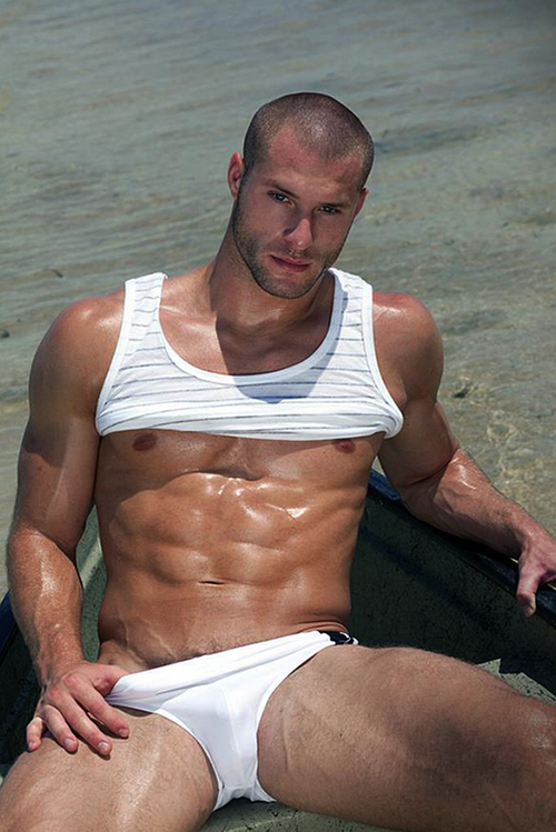 WOW! speedo hairy men blog hot that