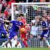 Liga Premier: Arsenal y Man City ganan, Chelsea cae de nuevo