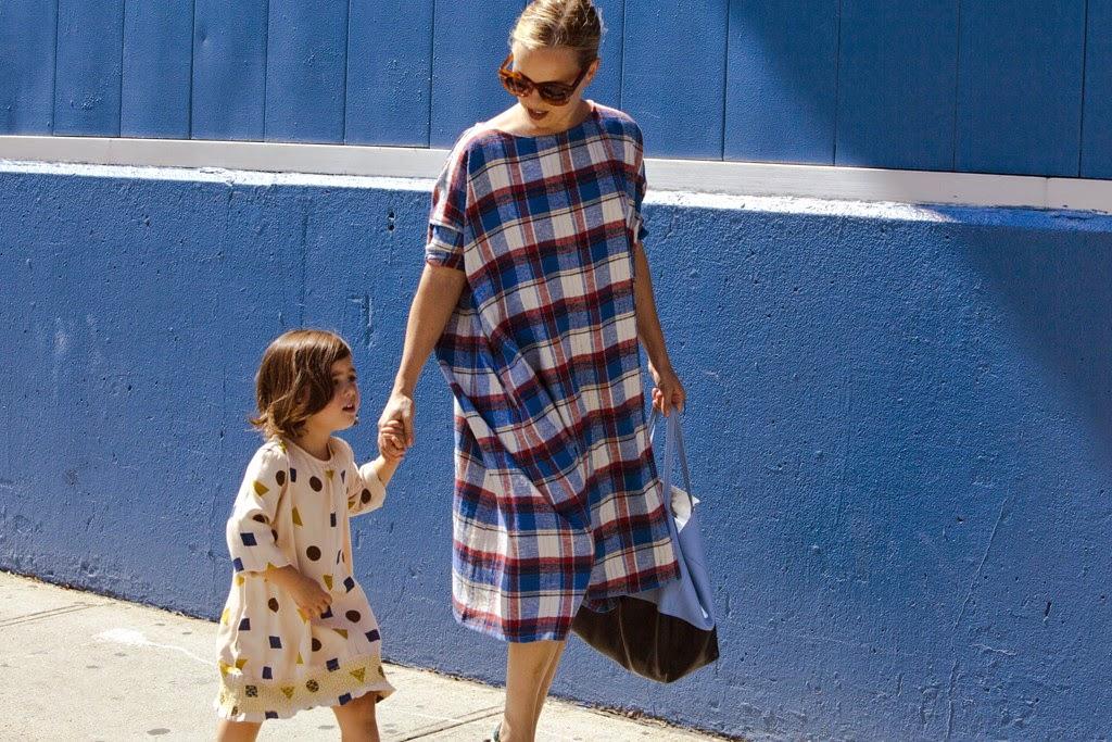 mother's day día de la madre street style