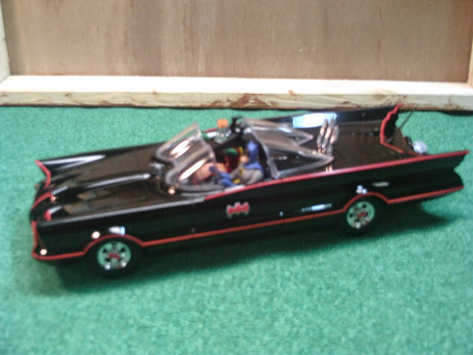 Original Batmobile ~