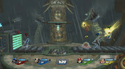 Sony Confirms PlayStation All-Stars Battle Royale