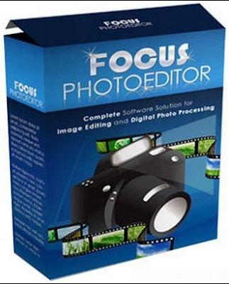 Focus Photoeditor 6.5