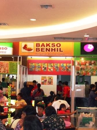 Bakso Benhil Citra Raya Tangerang