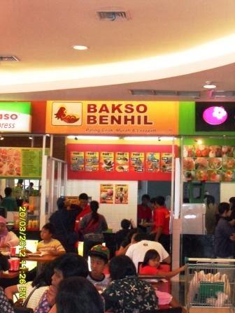 Bakso Benhil