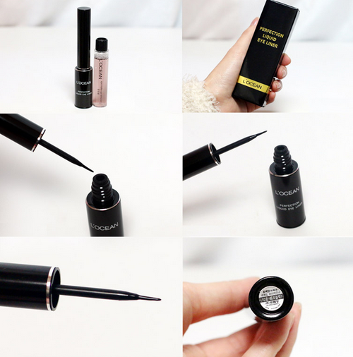 Perfection Liquid Eyeliner