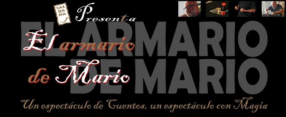 El armario de Mario