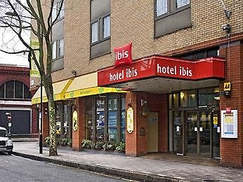 Hotels Close To St Pancras Station