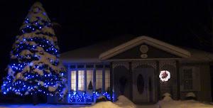 Participez au concours de décorations de Noël du Musée de Sutton