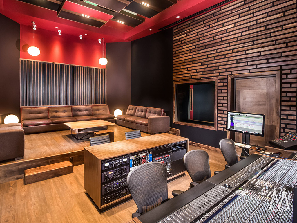 GC Pro Guitar Center Professional Division ESPI 1029 Studios in