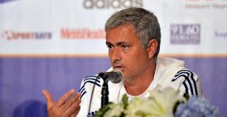 Mourinho Memuaskan Kecintaan Fans